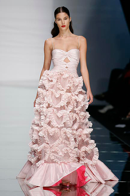Valentino wedding dresses: The best of bridal couture with ...