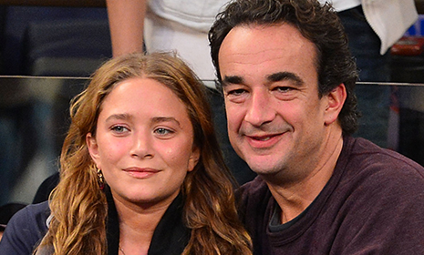 Mary-Kate Olsen reportedly engaged to Olivier Sarkozy