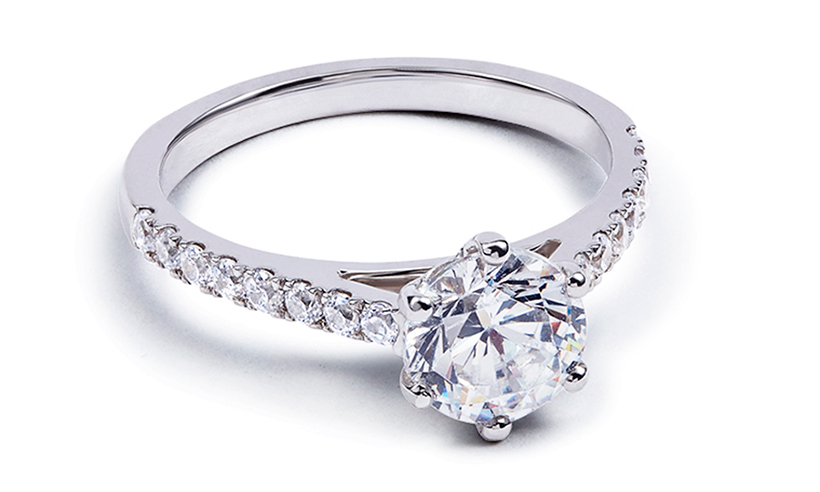A guide to ing the perfect engagement ring