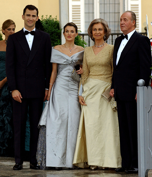 queen-letizia-before-wedding