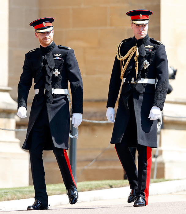Prince-Harry-Prince-William-royal-wedding