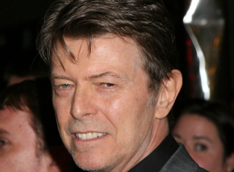 David Bowie welcomes his 'golden years' as he marks a return to music on his 66th birthday