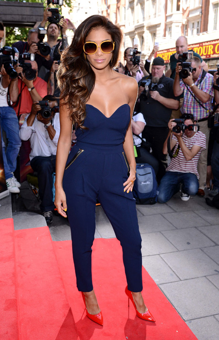 Nicole Scherzinger admits to struggle since split from ... | 452 x 700 jpeg 137kB