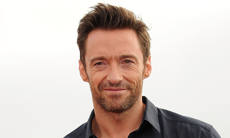 Top ten facts about Prisoners star Hugh Jackman