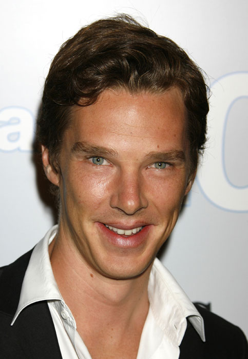Ten things you didn't know about Benedict Cumberbatch - Photo