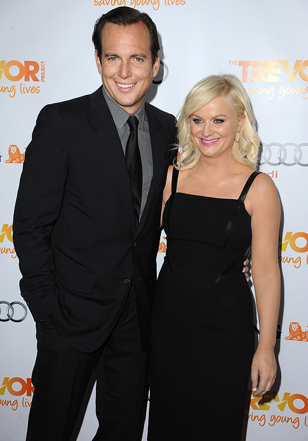 amy-poehler-will-arnett-Amy Poehler Will Arnett