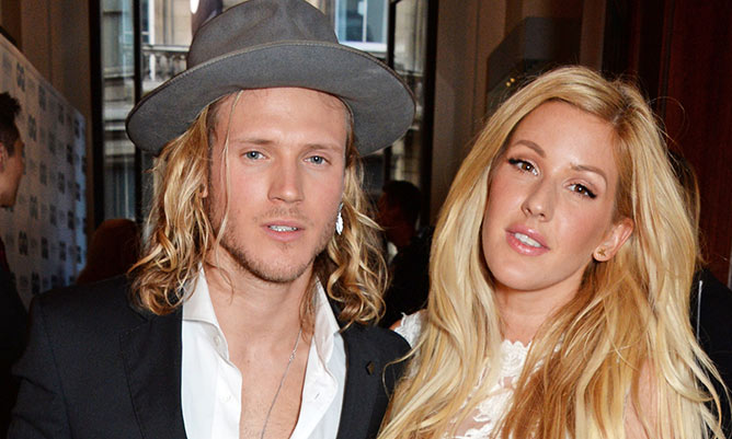McBusted's Dougie Poynter on supporting Ellie Goulding's ex Niall Horan: 'It's not a big deal'
