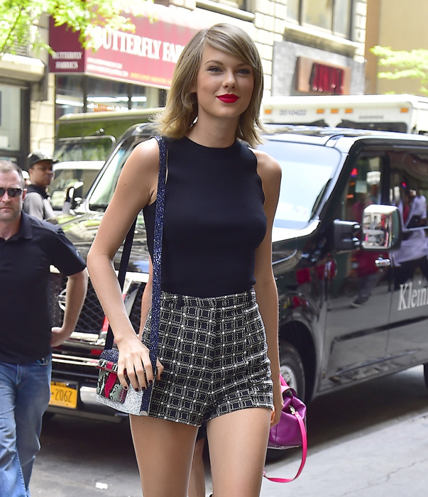 Taylor Swift Net Worth | TheRichest