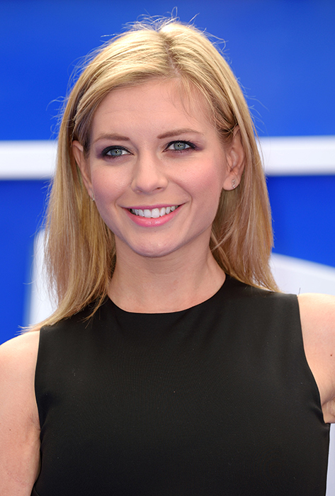 Rachel Riley Talks Dancing And Boyfriend Pasha Kovalev Photo