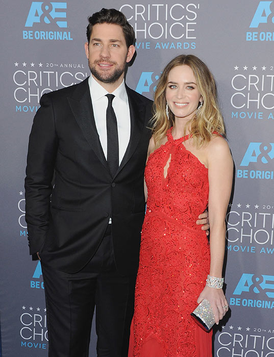 Emily Blunt (born 1983 (naturalized American citizen) naked (96 foto) Young, Facebook, lingerie