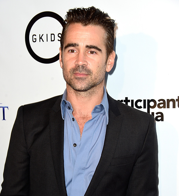 farrell single personals Colin farrell, hopeless romantic: 'f-ck anyone else who says that's bullsh-t' the star of the mesmerizing sci-fi film the lobster opens up about dating apps, romance, and life on the brink.