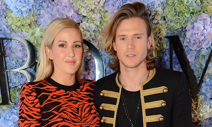 Ellie Goulding discussed starting a family with Dougie Poynter before 'split'