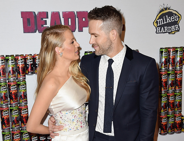 when did blake lively and ryan reynolds start dating
