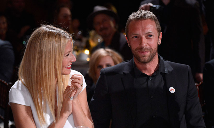 Chris Martin 'signs divorce papers' two years after split from Gwyneth Paltrow