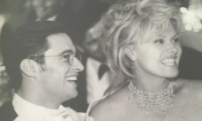 Hugh Jackman celebrates 20th wedding anniversary with Deborra Furness