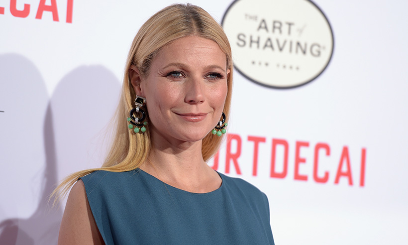 'You're just different. You upgrade': Gwyneth Paltrow opens up about life after 40