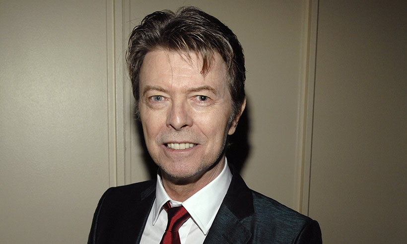 David Bowie left a 'beautiful secret' for fans on final album