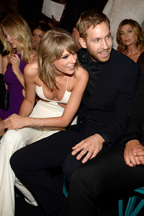 Taylor Swift Unfollowed By Calvin Harris After Kissing Tom Hiddleston