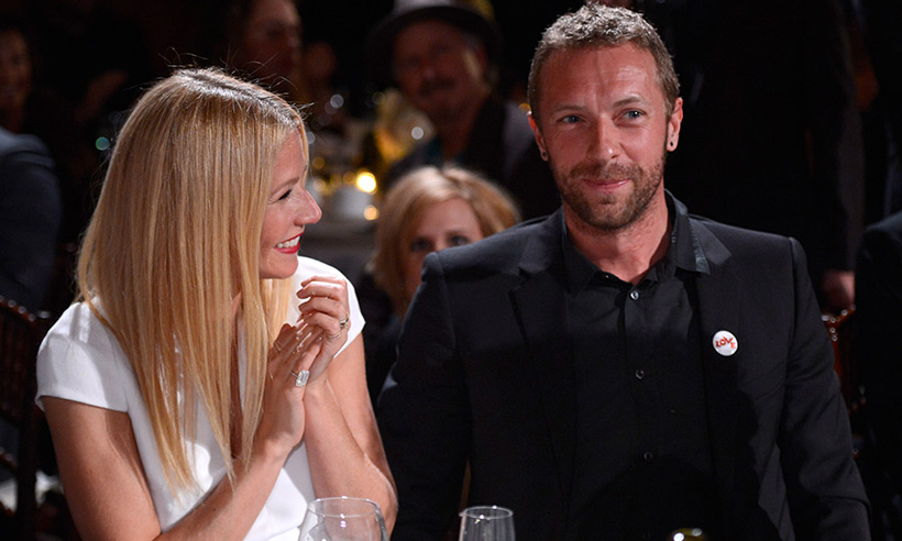 Gwyneth Paltrow and Chris Martin finalise divorce two years after 'consciously uncoupling'