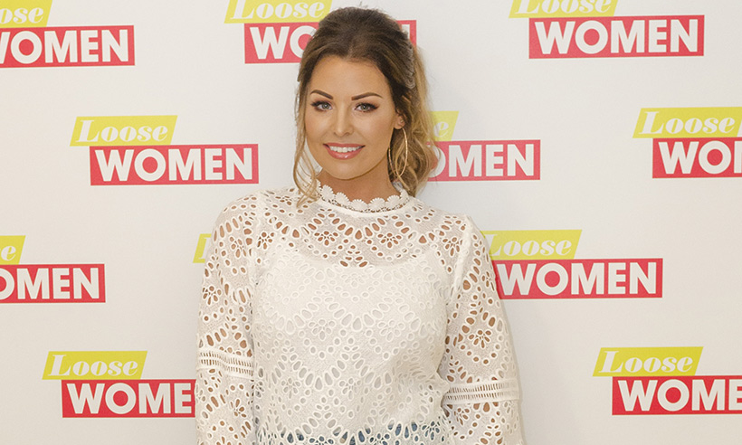 Jessica Wright discusses brother Mark's marriage to Michelle Keegan