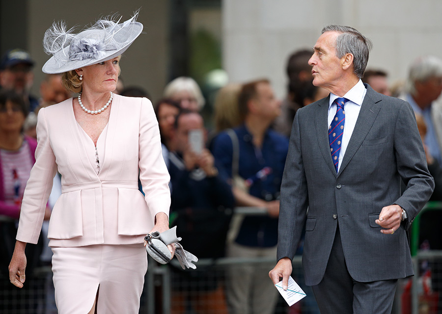 Who is the new duke of westminster everything you need to know about