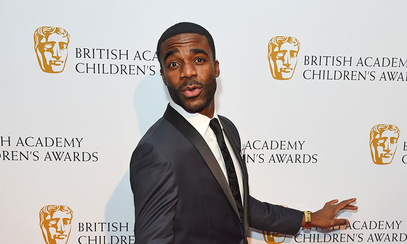 Ore Oduba reveals incredible Strictly weight loss in shirtless photo