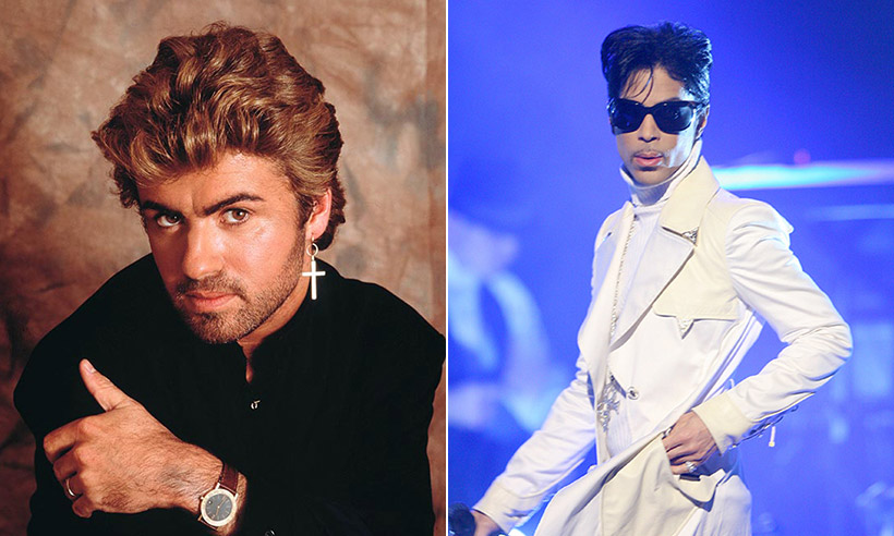 Grammy Awards To Pay Tribute To George Michael And Prince