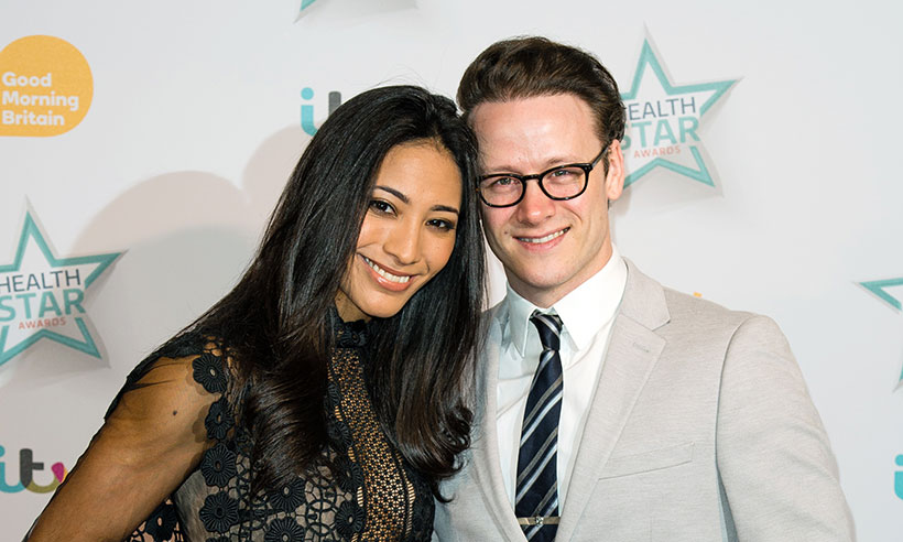 Kevin Clifton reveals people had 'doubts' about his relationship with wife Karen: 'We're an odd couple'