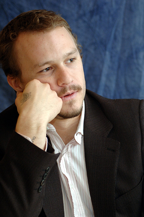 Heath Ledger's family open up about his final days | HELLO!