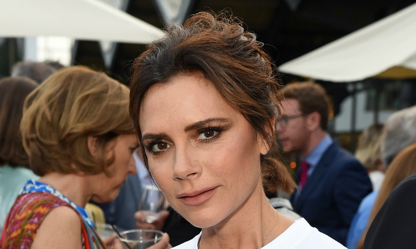 Victoria Beckham reveals the real reason why she agreed to the Spice Girls reunion