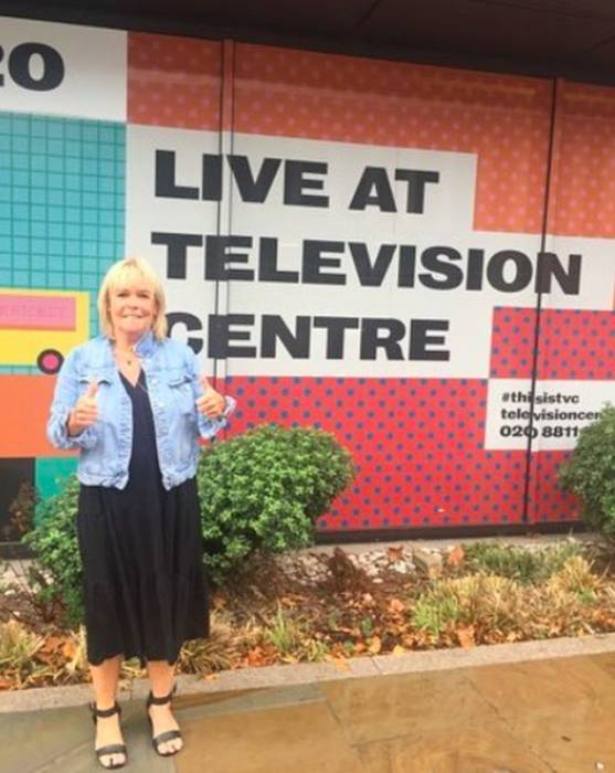 Birds of a Feather: ITV sign up Pauline Quirke, Linda
