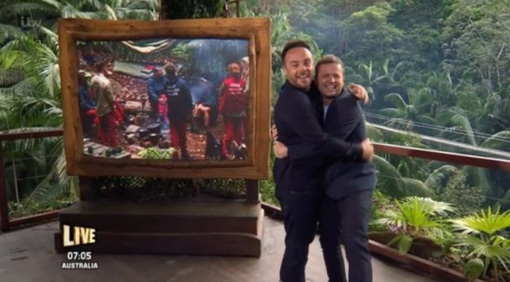 Ant and Dec: A look back at their friendship over the years