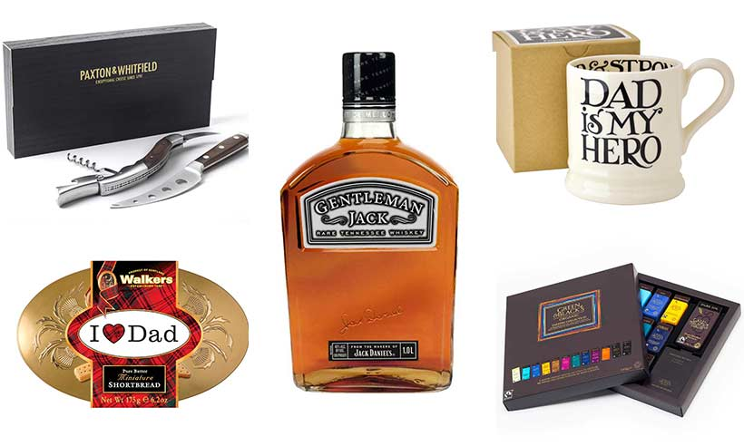 Father S Day Gifts Food And Drink Hello