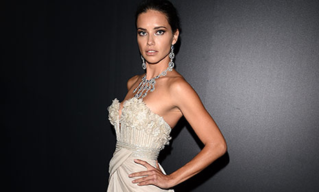 Happy birthday, Adriana Lima: See her star sign and your horoscope