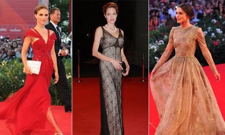 Venice Film Festival: The 10 best ever dresses