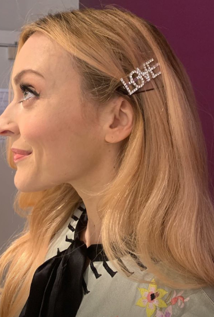 fearne-cotton-hair-clip-instagram