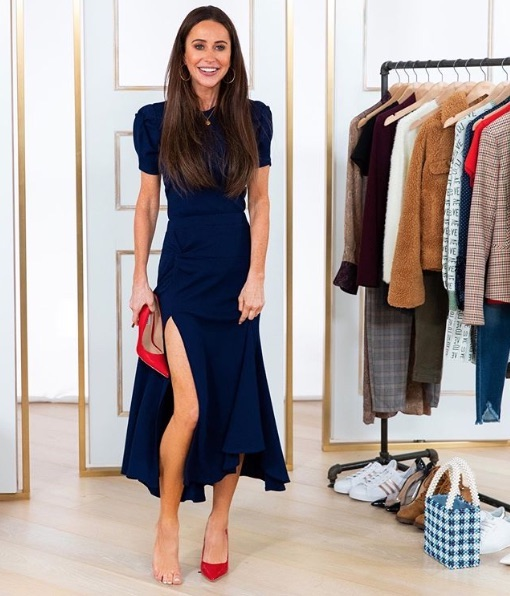 jessica-mulroney-dress