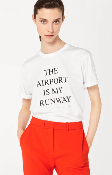 victoria-beckham-slogan-t-shirt-the-airport-is-my-runway