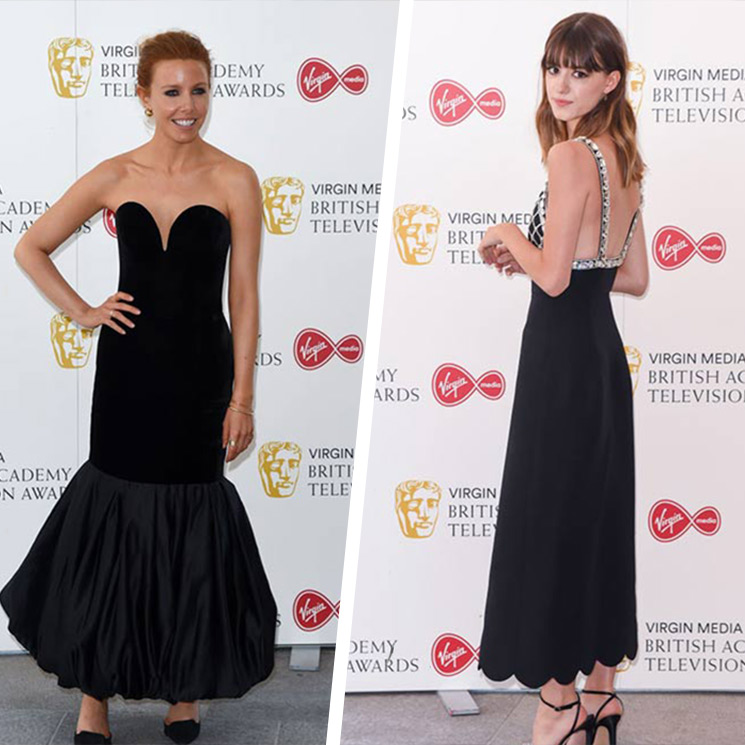 8 striking outfits you need to see from the 2020 TV BAFTAs