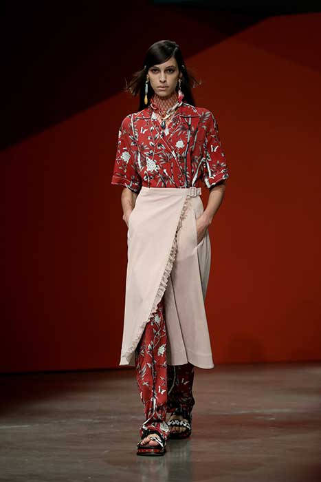 Skirts-over-trousers-LFW