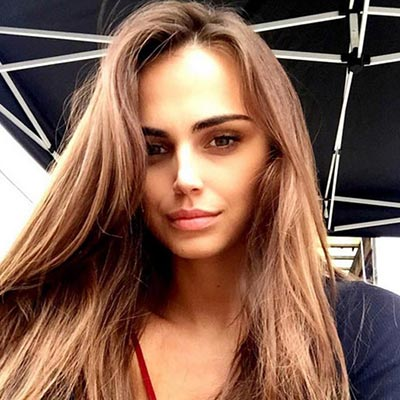 Top 10 facts about Justin Bieber's rumoured girlfriend Xenia Deli