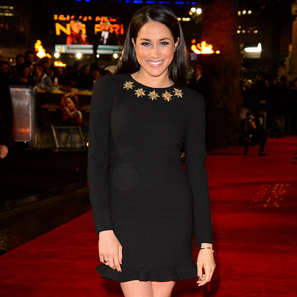 Gallery Meghan Markle Best Fashion Moments On Suits: Meghan Markle's Best Ever Red Carpet Moments