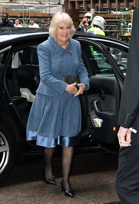 camilla-parker-bowles-blue-top-skirt