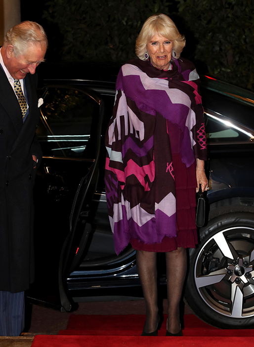 camilla-parker-bowles-purple-dress