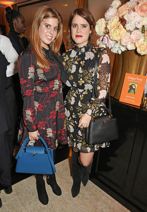 princess-beatrice-and-eugenie-togther-louis-vuitton