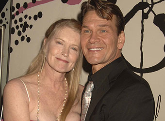 Patrick Swayze's celebration of life comes to light as Hollywood continues to mourn
