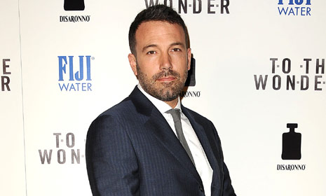 Ben Affleck agrees to live below the poverty line on just $1.50 a day