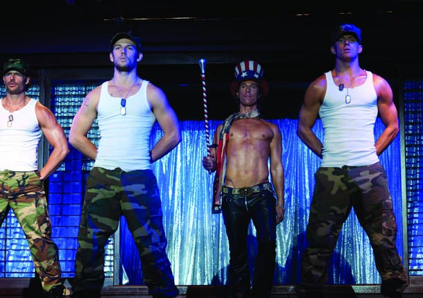Magic Mike 2 Cast Magic Mike 2 Gets A 2015 Release Date Whole Cast ...