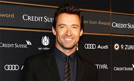 Celebrity birthdays: Hugh Jackman turns 46