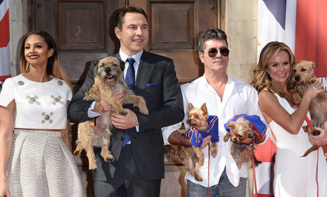 Britain's Got Talent 2015 judging panel revealed